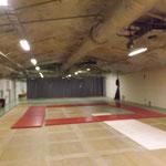 der Judobunker
