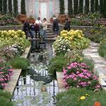 Conservatory, Como Park, St. Paul