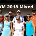 VM Mixed 2018
