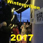 Wintergrillen 2017