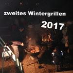 zweites Wintergrillen 2017