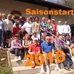 Tenniseröffnung 2016