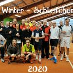 Winter-Schleifchenturnier 2020