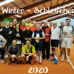 Winter-Schleifchenturnier 2020