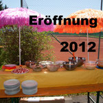 Tenniseröffnung 2012