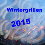 Wintergrillen 2015