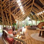 Sharma Springs, Bali -por IBUKU