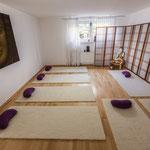 Mein Yoga Raum in Kelkheim
