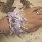 Armband No.: aL01#.