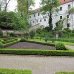 Kräutergarten Augsburg