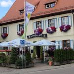 Gaudera, Oettingen