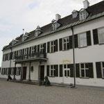 Schloss Scherneck