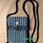 18.手織りのショルダー