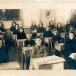 Élèves du couvent (1946-47)