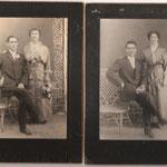 Exposition de photos anciennes