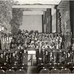 Teatro Perini 1942. Operetta Fior di Loto