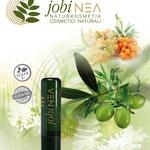 Jobinea, cosmetici naturali - crowner per cura labbra