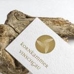 Kornkammer Vinschgau, cooperativa di agricoltori per la coltivazione del grano - logo