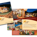 Vitalhotel Rainer, Val d'Ultimo, Alto Adige - brochure d'immagine