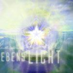 """""""Lebenslicht"""", Auftagsarbeit für Vitaltrainerin für Entspannung & Energetik"""
