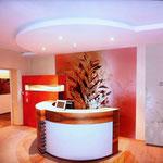*****Hotel Erika, Tirolo, Alto Adige - bozza applicazione su parete