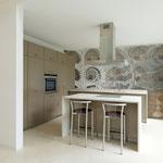 Appartamento privato - applicazione su parete