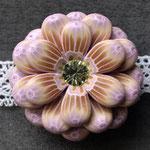 帯留め 西洋菊3