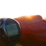 Jetzt nicht überziehen! Lieber dreimal wöchentlich mit 20 Minuten-Läufen starten als einmal krampfhaft eine Stunde zu laufen.
