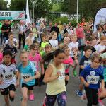 Start Kids-Lauf