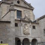 Karmel San José in Avila