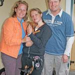 Juwel bei Familie Jeges