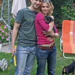 Ikarus mit Markus und Nina