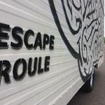Escape Roule