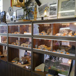 Im Bergbaumuseum am Schacht Weser