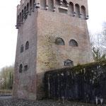 Ehemaliger Bunker
