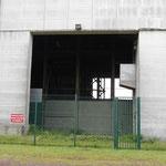 Rasenhängebank am Schacht 19. Teufe: 815m 1954-1987