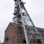 Puits Arenberg 1 Teufe: 606m 1900-1989