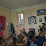 """Conférence sur le Ladhak """" petit tibet"""""""