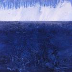 Someday, 06 n.T./1992, 160x200 cm, Acryl auf Leinwand