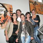 Vernissage Miele-Rehrl Salzburg