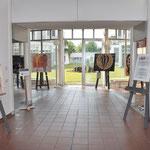 Ausstellung Bundespolizeidirektion Salzburg