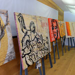Ausstellung bei Weiss GmbH