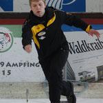 Manuel Schmid | WM 2012