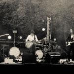 Concert Apnée à Tulle 2013