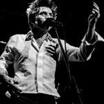 Concert Apnée à la Menuiserie Paris 2014