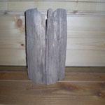 Pfeffermühlen Salzmühlen Set Eichenbalken Holz Unikat Einzelstück Gewürzmühle handarbeit design