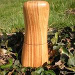 Gewürzmühle Kirsche Holz