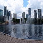 Unser Stopover in Kuala Lumpur
