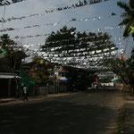 Weihnachten in Cochin