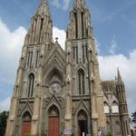 Kirche in Mysore